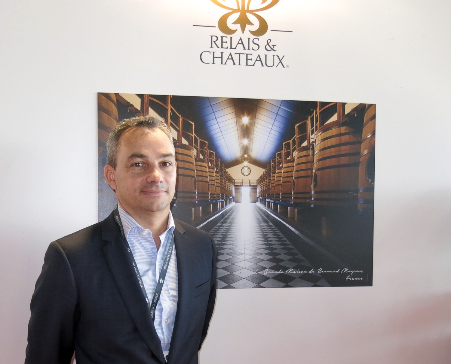 e5043f853cde RELAIS   CHATEAUX LAUNCHES DEDICATED WEB PLATFORM FOR TRAVEL PROS ...