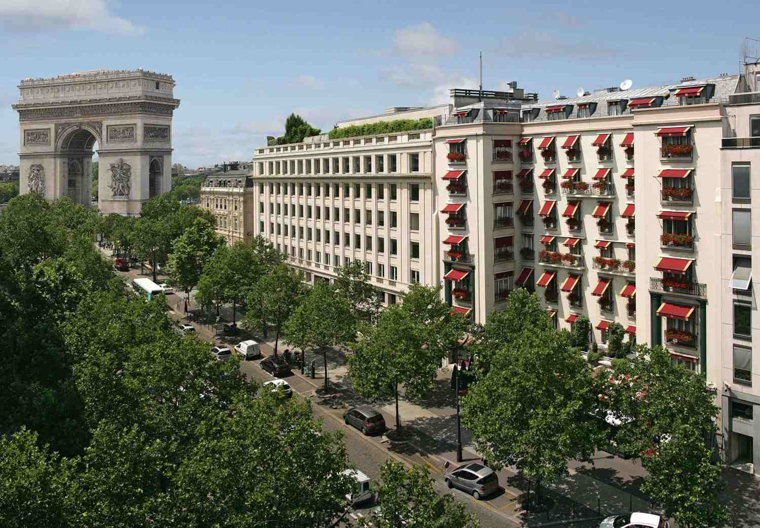 Str report european hotel business still on rise hotel for Top design hotels europa