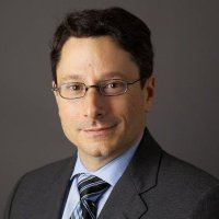 John Moavenzadeh, Head of Mobility System Initiative at the World Economic Forum