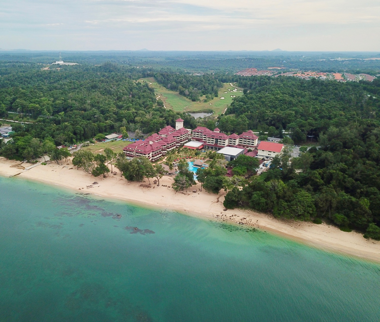 Desaru S Sand And Sandals Gets Us 15m Makeover Hotel And